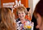 Prinses Margriet, Ma