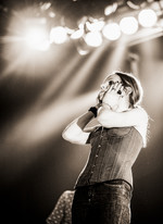 Nina Persson, Cardig